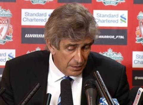 News video: Pellegrini Insists Premier League Title Race Is Not Over